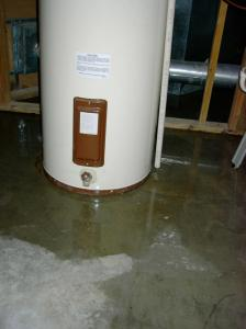 Our Burien Water Heater Repair team installs new water heaters